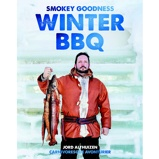 Afbeelding vanKosmos Uitgevers Smokey Goodness Winter BBQ