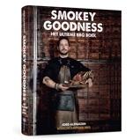 Afbeelding vanSmokey Goodness Het Ultieme BBQ Boek kookboek