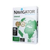 Afbeelding vanKopieerpapier Navigator Universal A4 80gr wit 500vel Kopieer En Laserprinterpapier