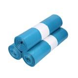 Afbeelding vanVuilniszakken 80x110cm 60mu blauw
