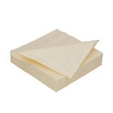 Afbeelding vanDiDi Tissue servet 33cm 2 laags champagne