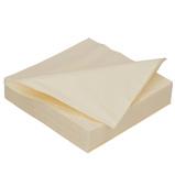 Afbeelding vanDiDi Tissue servet 40cm 2 laags champagne