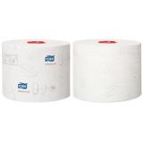 Afbeelding vanTORK toiletpapier Mid Size, 2 laags, 100 meter, systeem T6, pak van...