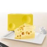 Afbeelding vanI Love Cheese kaasdoos van Balvi