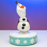 Afbeelding vanFrozen 2 Olaf spaarpot van Disney