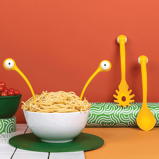 Afbeelding vanOtoto Pasta monsters (set van 2)