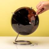 Afbeelding vanBalvi Antique 23 magnetic wereldbol