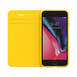 Afbeelding vanadidas OR Booklet Case ADICOLOR SS18 for iPhone 6/6S/7/8 yellow