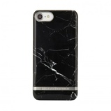 Afbeelding vanApple iPhone SE 2020 / 8 / 7 / 6s / 6 Hoesje Richmond & Finch Zwart Backcover