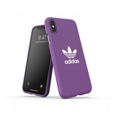 Afbeelding vanadidas OR Moulded case CANVAS SS19 for iPhone X/Xs active purple