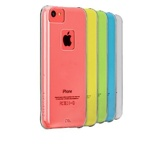 Afbeelding vanCase Mate iPhone 5C Barely There Clear