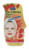 Afbeelding vanPurederm Gezichtsmasker skin softening yogurt strawberry 15ml