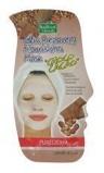Afbeelding vanPurederm Gezichtsmasker skin recovery nourishing choco cacao 15ml