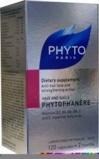 Afbeelding vanPhyto Phytophanere capsules 120cap