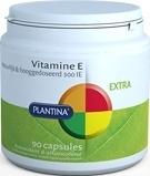 Afbeelding vanPlantina Vitamine E 300 IE (90Cap) OPA6038