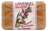 Afbeelding vanDe Traay Zeep Lavendel & Propolis 250 gram
