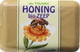 Afbeelding vanTraay Zeep Honing / Rozemarijn Bio, 250 gram