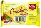Afbeelding vanDr Schar Crackers pocket (150 gram)