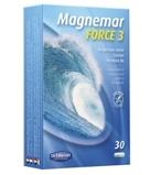 Afbeelding vanOrthonat Magnemar force 3 (30 capsules)