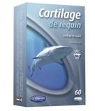 Afbeelding vanOrthonat Cartilage de requin (60 capsules)