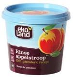 Afbeelding vanEkoland Rinse appelstroop (350 gram)