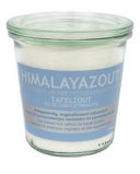 Afbeelding vanEsspo Himalayazout tafelzout wit fijn glas (275 gram)