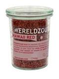 Afbeelding vanEsspo Wereldzout Hawaii Red glas (160 gram)