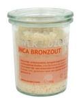 Afbeelding vanEsspo Wereldzout Inca Bronzout glas (140 gram)