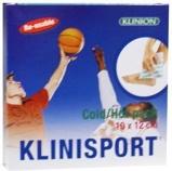 Afbeelding vanKlinisport Koud warm Kompres 10 X 12 Cm, 1 stuks
