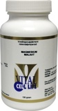 Afbeelding vanVital Cell Life Magnesium malaat poeder (100 gram)