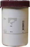 Afbeelding vanKrijt calciumcarbonaat 800 gr