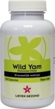 Afbeelding vanSpecial Energy P Wild yam root (100 capsules)