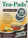 Afbeelding vanGeels Rooibos vanille tea pads (20 stuks)