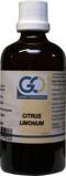 Afbeelding vanGO Citrus limonum (100 ml)