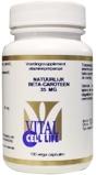 Afbeelding vanVital Cell Life Beta caroteen 35 mg pro vitamine A (100 capsules)