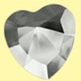 Afbeelding vanLichtwesen Elohim Hart 40 Mm Zilver 65, 1 stuks