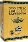 Afbeelding vanEvi Line Savonette Marseillaise Provencale Lavendel, 300 gram