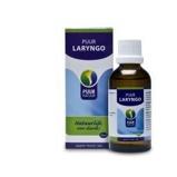 Afbeelding vanPuur Natuur Laryngo Supplement Luchtwegen 50 ml