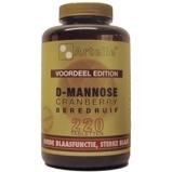 Afbeelding vanArtelle D-mannose Cranberry Berendruif, 220 tabletten