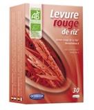 Afbeelding vanOrthonat Levure rode rijst bio (30 capsules)