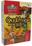 Afbeelding vanGlutenvrije Outback Animals Chocolade Koekje Orgran