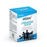 Afbeelding vanEtixx Power Creatine 1000 met Taurine 90 tabletten