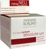Afbeelding vanAnnemarie Börlind Anti Aging System Absolute Light dagcrème