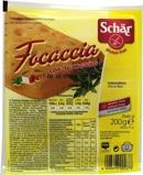 Afbeelding vanGlutenvrije Foccaccia met rozemarijn Schär