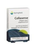 Afbeelding vanSpringfield Collasense, 30 Veg. capsules