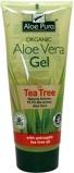 Afbeelding vanOptima Aloe Pura Vera Gel Organic Tea Tree (200ml)