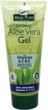 Afbeelding vanOptima Aloe Pura Vera Gel Organic Vitamine A C E (200ml)