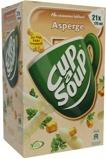 Afbeelding vanCup a soup Aspergesoep 21 Zakjes