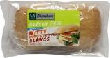 Afbeelding vanDamhert Broodjes wit glutenvrij (120 gram)