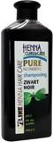 Afbeelding vanEvi Line Henna Cure & Care Shampoo Zwart 400ml